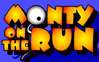 Monty on the run box art