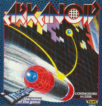 330px-Arkanoid_Cover